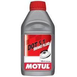 Тормозная жидкость Motul DOT5.1
