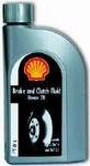 Тормозная жидкость Shell Donax ZB (0,5л)